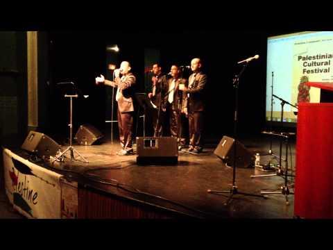 I3tisam at Palfest Oct 27 2012