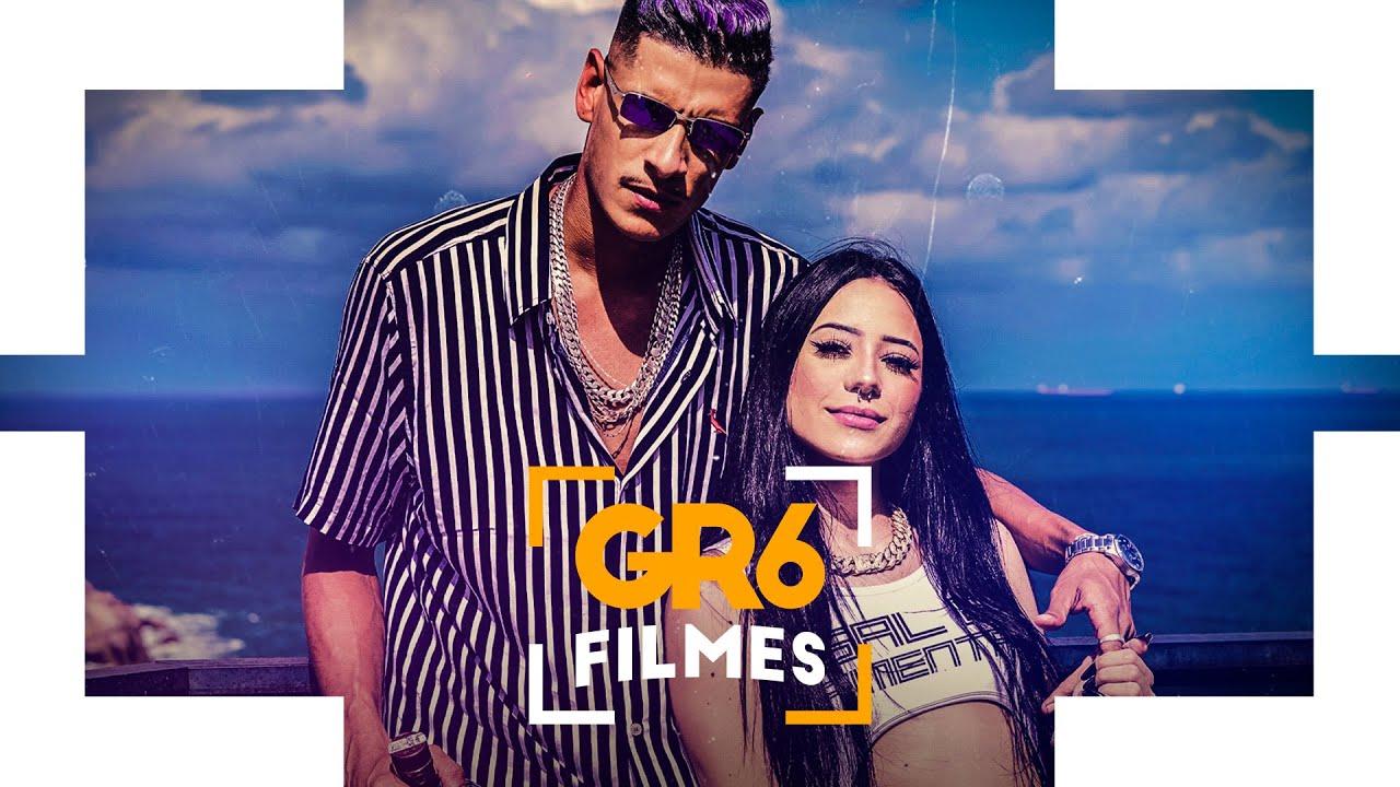 Luciana Dadi e Mc Dezinho - Casal Mandrake (GR6 Explode)Tio Rico