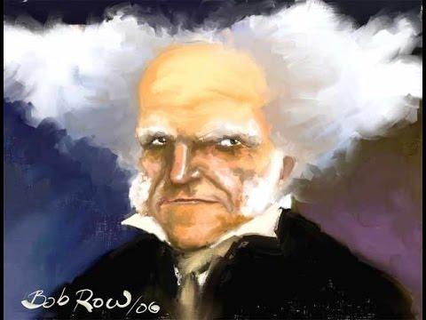[PHILO] Portrait biographique - Schopenhauer