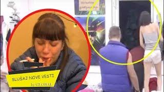 DISKVALIFIKACIJA Miljane -  Pokušali su da je S P R E Č E