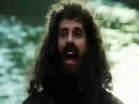 Рок опера Иисус Христос - супер звезда
