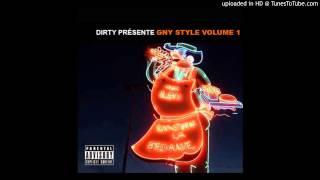 GNY STYLE VOL.1 /11- Chuck & Peace feat Stan - Pour l