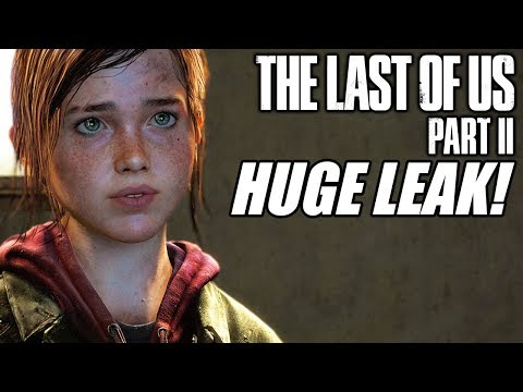 The Last Of Us 2 - HUGE LEAK! NOVEMBER 29th 2019 RELEASE DATE! TLOU2 News and Information! (TLOU 2) thumbnail