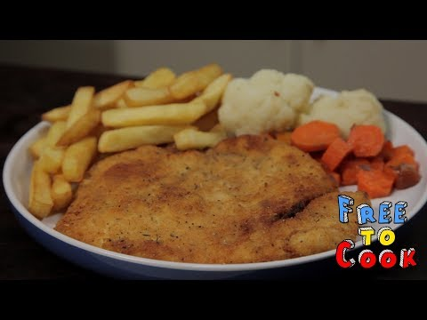 how-to-cook-a-chicken-schnitzel