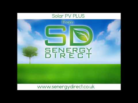 Senergy Direct Solar PV Plus