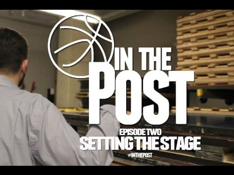CIS Basketball Final 8 Behind the Scenes: In The Post - Episode 2