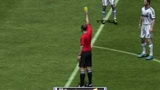 FIFA 13 on ATI Radeon HD 4200