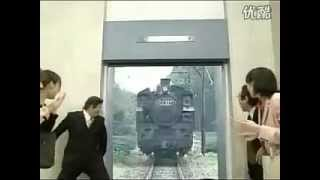 Video | Hài vô đối, chỉ có ở Nhật Bản. | Hai vo doi, chi co o Nhat Ban.