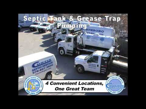 Septic Pumping Companies in Canton