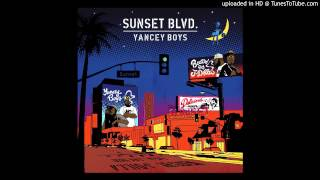 Yancey Boys - The Throwaway