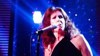 Elkie Brooks...London Palladium 2017...Fool If You Think It's Over
