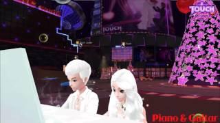 [TouchVN] Hòa Tấu Piano & Guitar