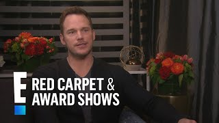 Chris Pratt Has Cheat Meals How Often?! | E! Live from the Red Carpet