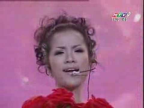 Trieu Doa Hoa Hong