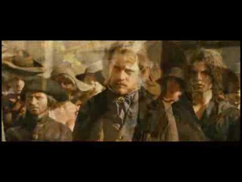 Jacquou le Croquant (2007) - Trailer English Subs