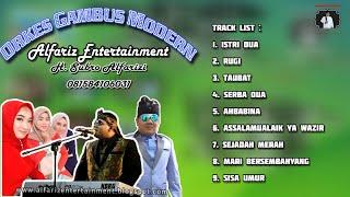 Download Mp3 Kompilasi Lagu Lagu Gambus/qasidah Full Album Cover    H. Subro Alfarizi & F