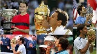 2017 Federer vs 2019 Federer (What's the Difference?)