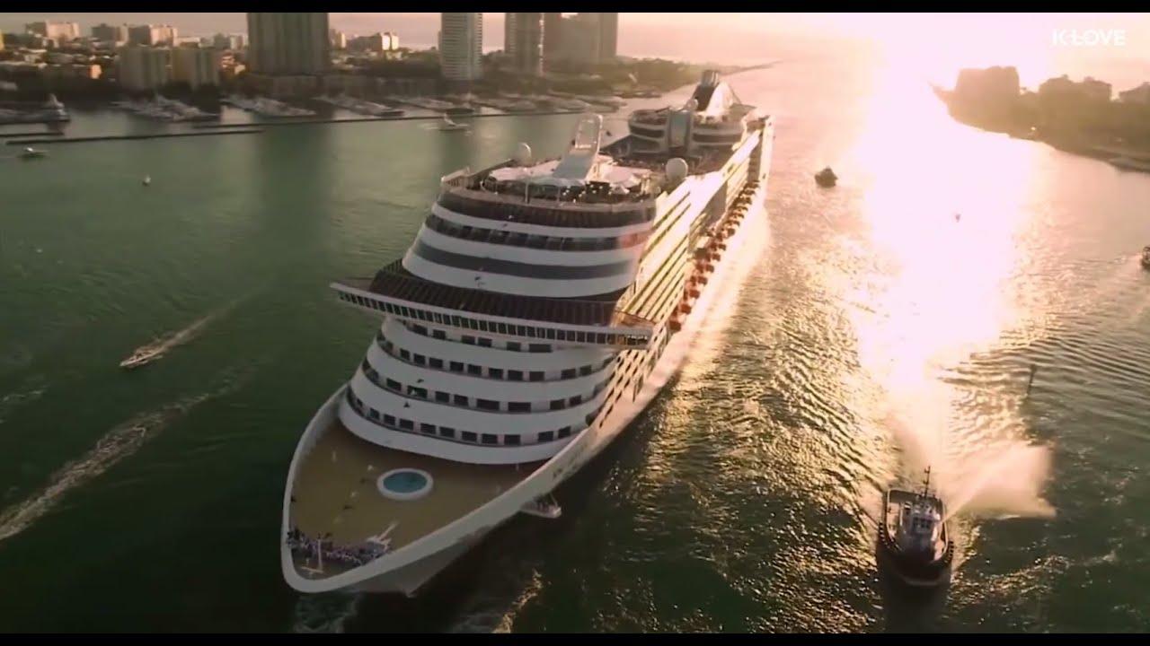 2016 K Love Cruise Youtube