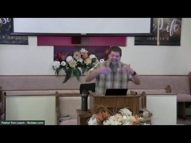 The Kingdom Of God Part 1