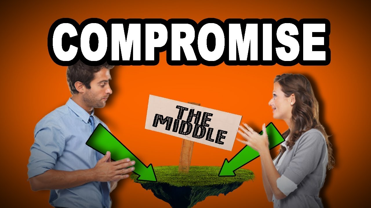 Meaning for compromise