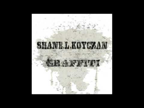Graffiti by Shane Koyczan