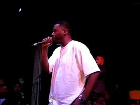 GZA - Paper Plate 50 Cent Diss live in Houston & GZA - Paper Plate 50 Cent Diss live in Houston - YouTube