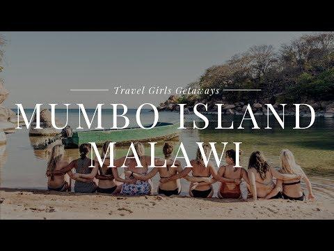 Paradise On Mumbo Island, Malawi With Travel Girls Getaways