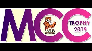 MCC CHASHAK 2019 | DAY 1 | KASARWADAVALI