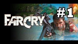 Baixar FarCry 1 #Gameplay 1