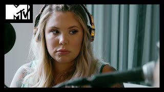Kailyn Opens Up About Her Relationship w/ Her Mom | Teen Mom 2 | MTV