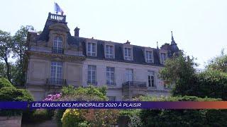 Yvelines | Les enjeux pour les élections municipales 2020 à Plaisir