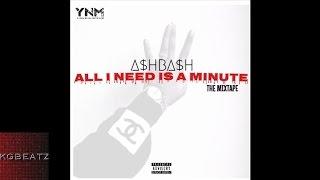 AshBash ft. Panda BadAzz - No Mo [Prod. By OfficialKdollaz] [New 2015]