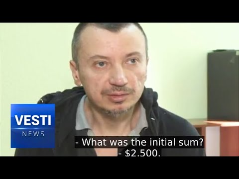 Vesti Special Report: The Hunt For the Commanders - Kiev's Assassination of Rebel Fighters