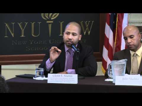 The Forum: Collateral Consequences of Criminal Convictions