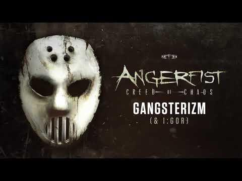 Angerfist & I:Gor