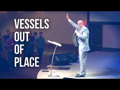 """Vessels Out of Place"" - Jason Staten"