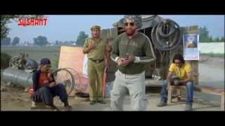 MLA Natha Singh | Punjabi Movie | Part 9 of 10 | Superhit Punjabi Movies