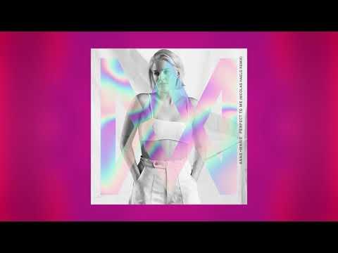 Anne-Marie - Perfect To Me [Nicolas Haelg Remix]