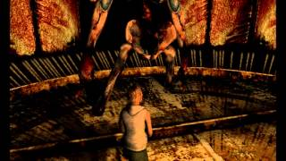How to Melee God (Silent Hill 3)