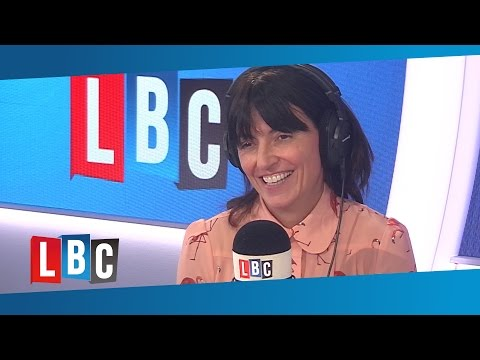 In Conversation With: Davina McCall