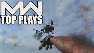 Modern Warfare Top Plays #11