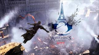 Assassins Creed Unity - OST - Track 5 - Chase By Chase Basis HD