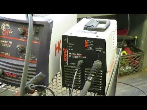 hobart plasma cutter tips