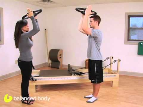 Pilates for Athletes: S2E12: Lengthing Athletes Lats