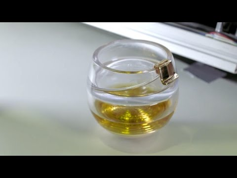 Tomorrow Daily - Enjoy a cocktail in space with this 3D-printed cup, Ep. 238