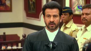 vuclip Adaalat - Khooni Professor - Episode 300 - 1st March 2014