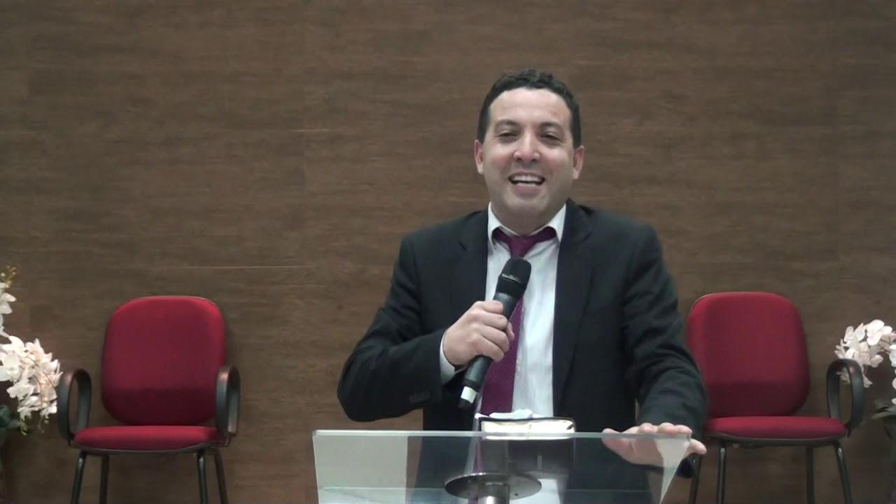 Ev. Josué Andrade  - ADC.  Mina do Mato
