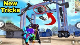 0.001% People Know This PUBG Mobile Trick || 3 Amazing Tricks For PUBG Mobile