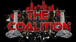 CoalitionTv Presents ( #GoHard ) Philly's underground #hiphop Show
