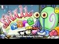 Spongebob Squarepants Snail Care - Cartoon Movie Game for Kids 2015 HD - New Spongebob Snail Care